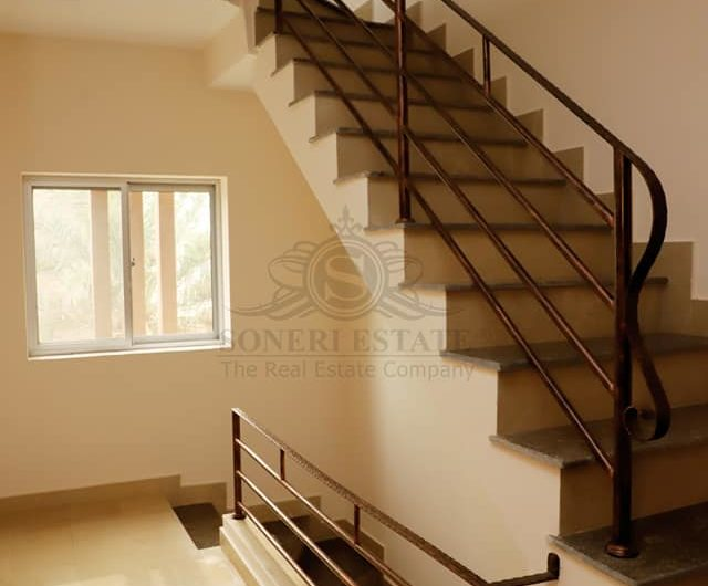 1-Kanal Brand New Fully Furnished Bungalow For Sale